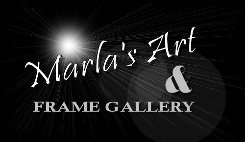 Marla's Art and Frame Gallery - Middle Georgia -- Warner Robins
